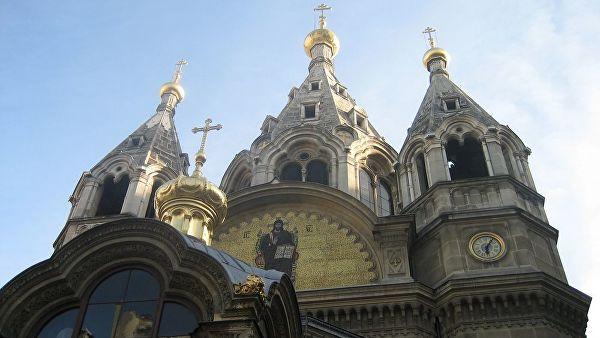 Руска западноевропска архиепископија отказала послушност Вартоломеју