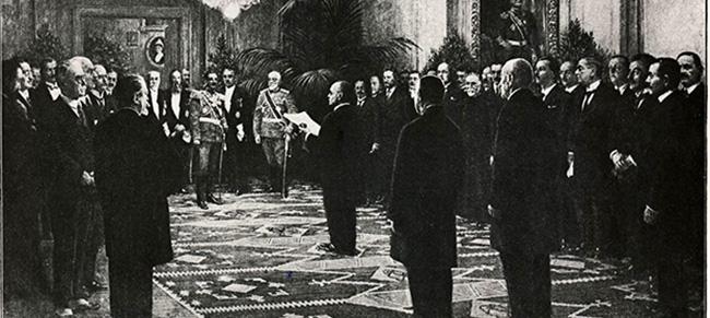 Трифковић: Југославија је упутила српску државу и нацију путем историјског суноврата 8