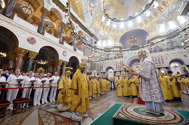 Иларион: Руска православна црква не прелази на Грегоријански календар, неће славити Божић 25. децембра