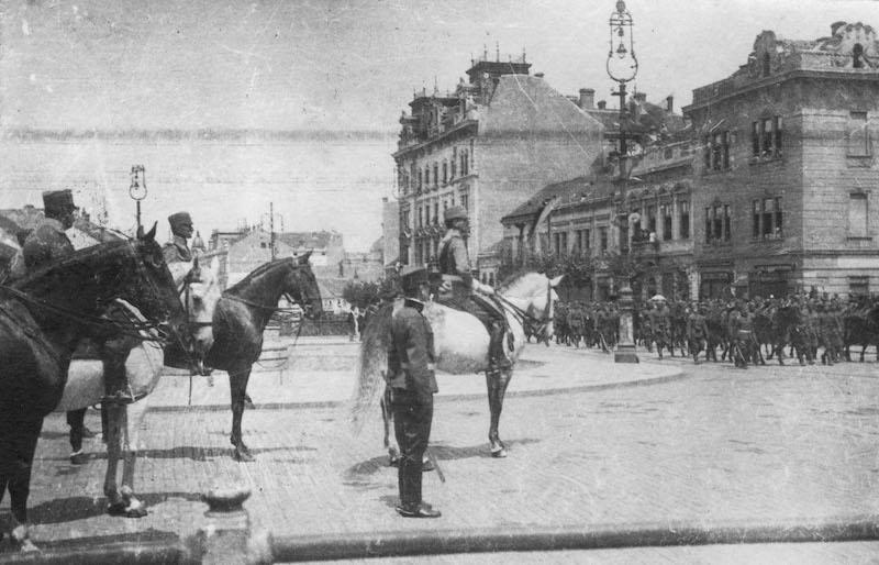 Трифковић: Југославија је упутила српску државу и нацију путем историјског суноврата 7