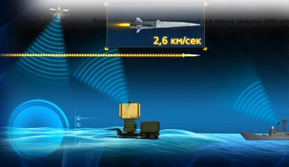"""Копнене ракете """"Калибар"""" са нуклеарном главом имаће домет 2500 километара"""