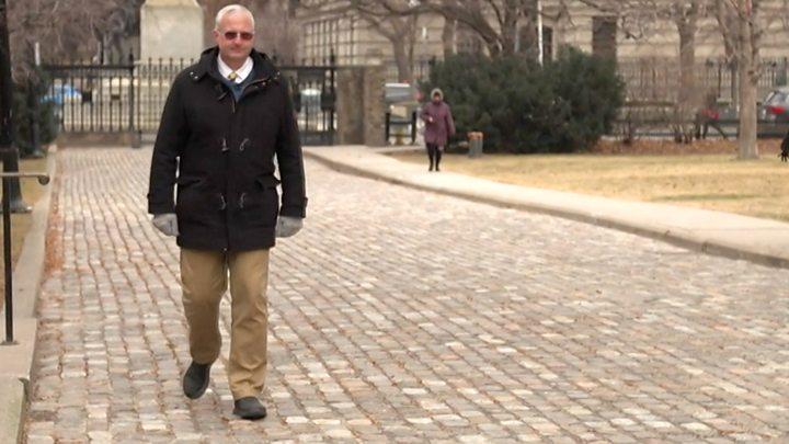 """Американац Пол Вилан ухапшен у Москви док је у хотелу """"Метропол"""" преузимао флеш са подацима 2"""