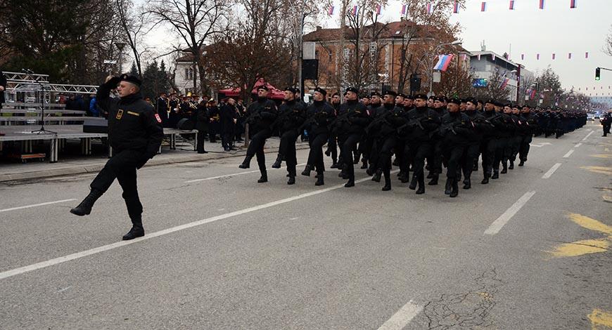 Бањалука: Српска високо дигла своју самосталност и 27 година постојања и слободе 3