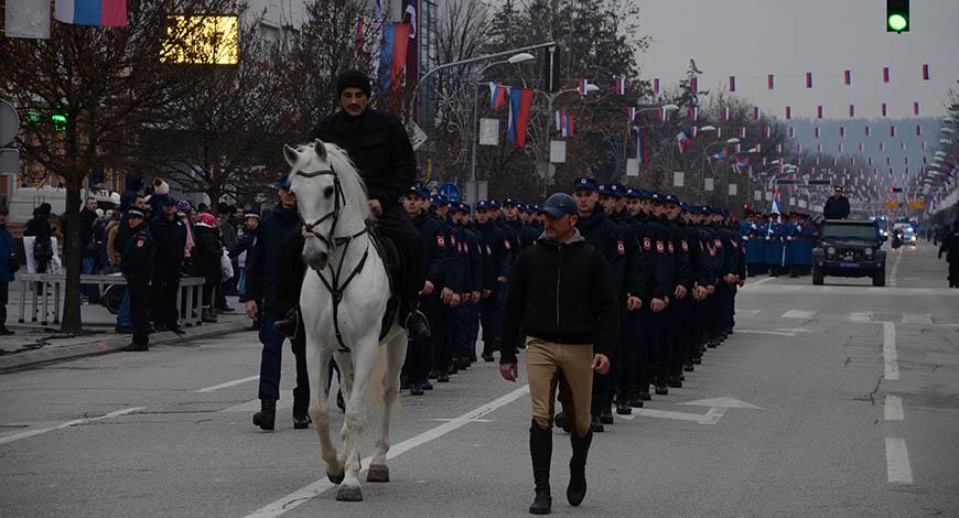 Бањалука: Српска високо дигла своју самосталност и 27 година постојања и слободе 2