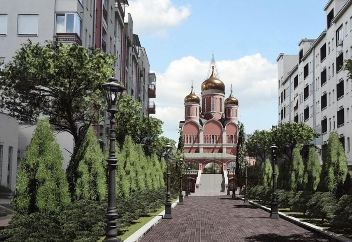 Лаврова и Русију у Бањалуци дочекали народ и градња српско-руског храма 6