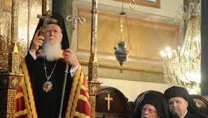 Светска закулиса преко Вартоломеја цепа православље и даје аутокефалност украјинским расколницима 2
