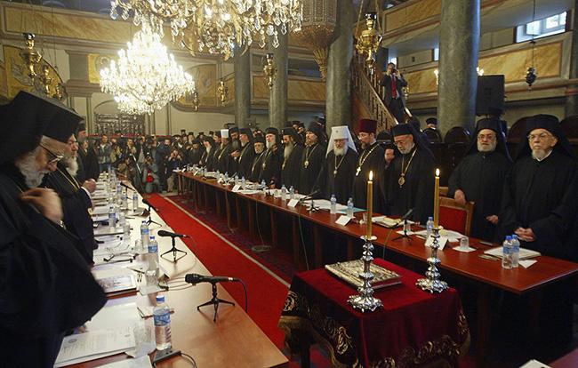 """Цариградска патријаршија није одредила датум проглашавања расколника за """"Украјинску цркву"""""""