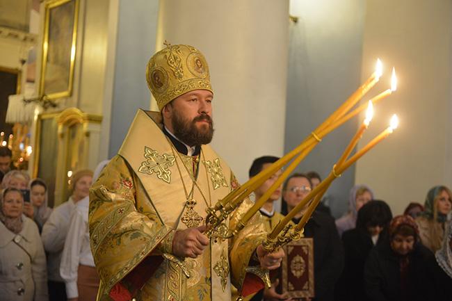 Иларион: Вартоломеј се свети патријарху Кирилу за Критски сабор и одрађује плаћену поруџбину САД
