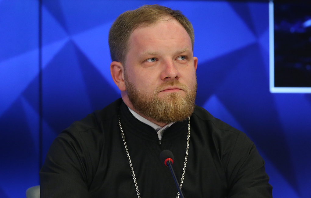 Светска закулиса преко Вартоломеја цепа православље и даје аутокефалност украјинским расколницима 3