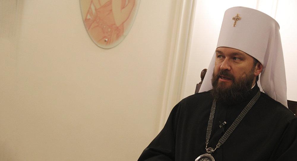 Православљу потребан нови центар за сарадњу уместо Цариградске патријаршије 3