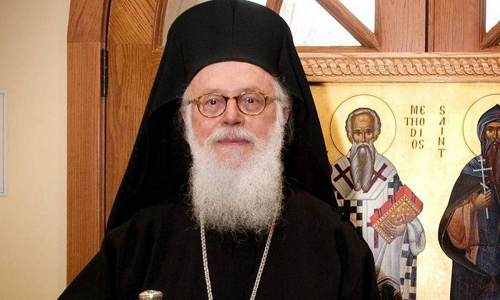Албанска православна црква поводом Украјине тражи хитно сазивање православних поглавара