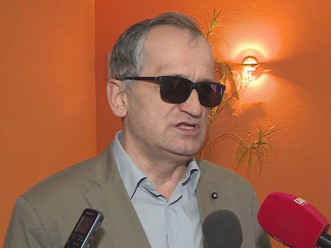 Галијашевић: Турковић је радикални исламиста – она призива рат и разбија БиХ