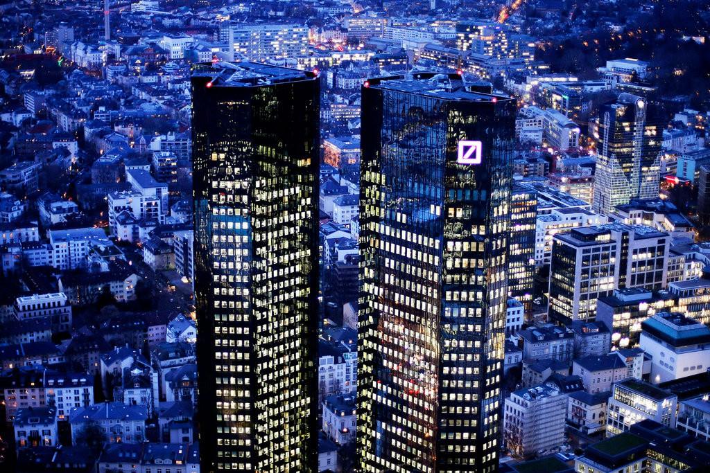 Deutsche bank: Са 2020. почиње век планетарних нереда и немира