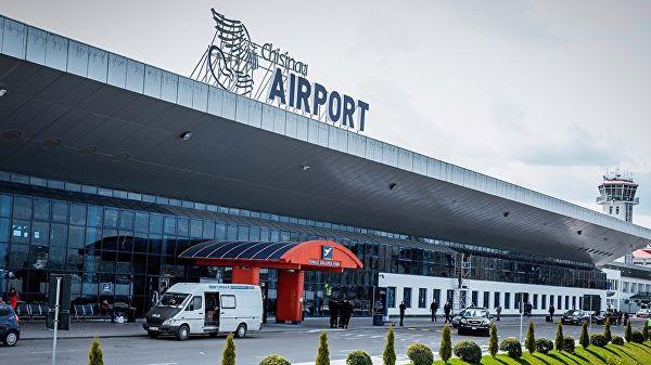 Врх режима Молдавије са пет приватних авиона побегао из земље 2