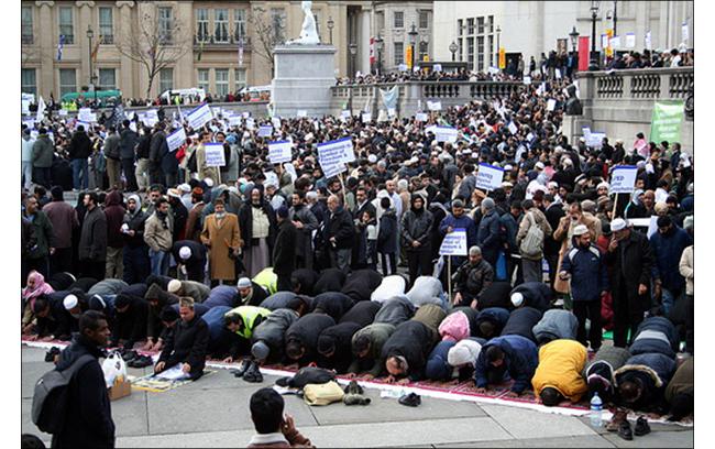 Прогноза белгијског научника: Брисел ће до 2030. бити већински муслимански град