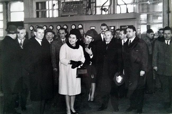 Тито по завршетку Другог светског рата пребацио 70 фабрика из Србије у Словенију и Хрватску