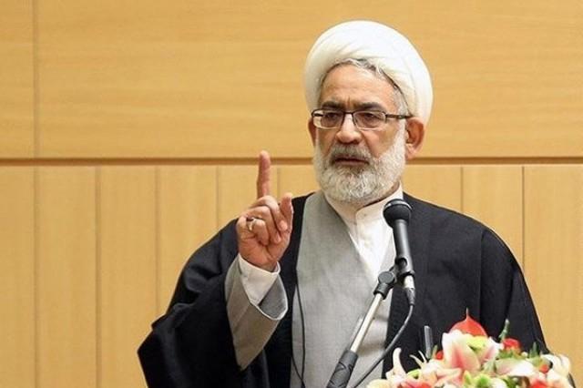 """Техеран: Протесте организовао """"Тамни принц"""" ЦИА Мајкл Д'Андреа"""