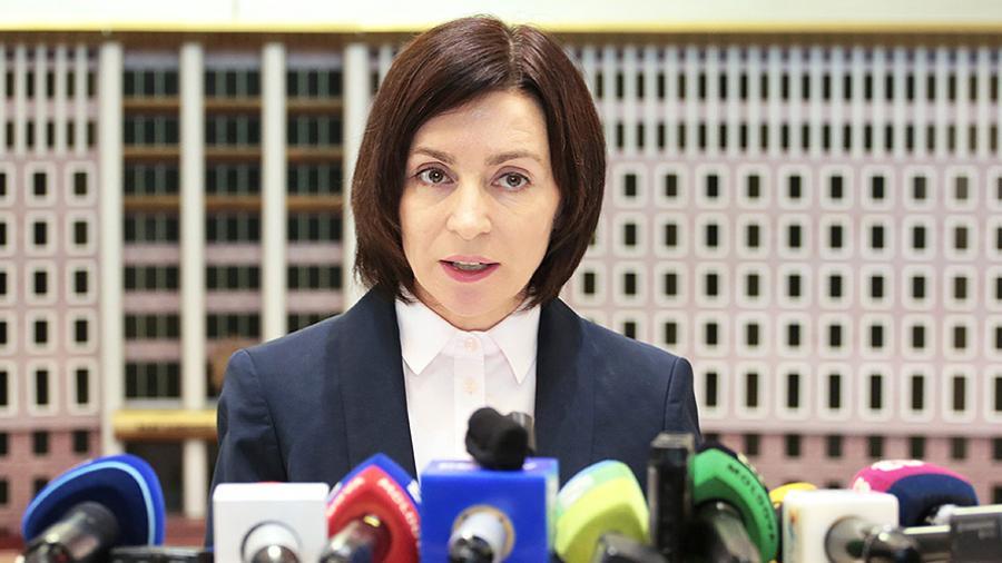 У Молдавији почели обрачуни који се могу завршити и хапшењима и крвопролићем 4