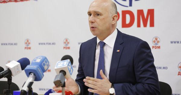 У Молдавији почели обрачуни који се могу завршити и хапшењима и крвопролићем 2