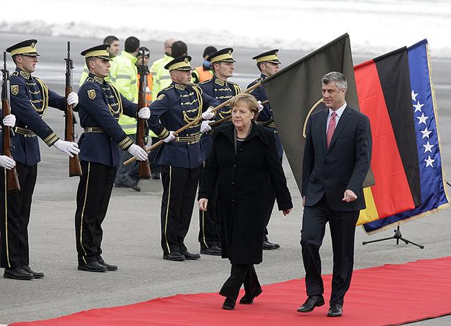 Deutsche Welle: Косово није постало независно правно већ политички