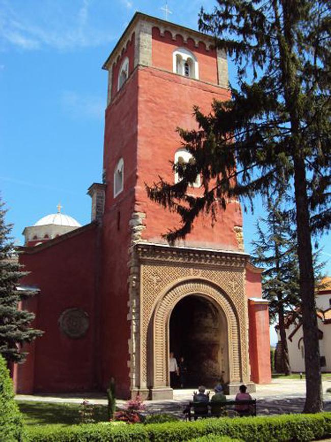 Ево како је крунисан први српски краљ – Стефан Првовенчани – у Жичи на Спасовдан 20 маја 1221. 4