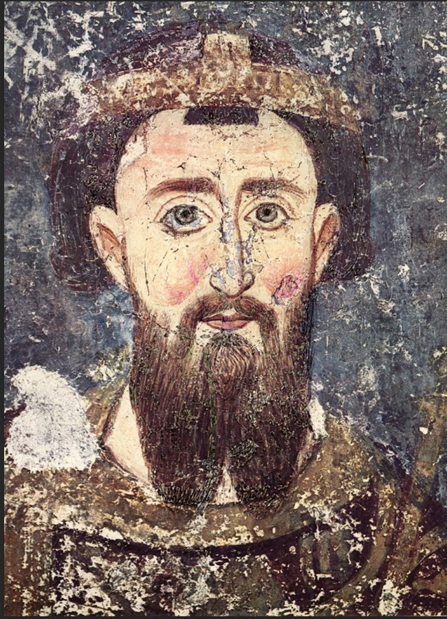 Ево како је крунисан први српски краљ – Стефан Првовенчани – у Жичи на Спасовдан 20 маја 1221. 2