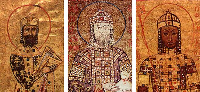 Ево како је крунисан први српски краљ – Стефан Првовенчани – у Жичи на Спасовдан 20 маја 1221. 3