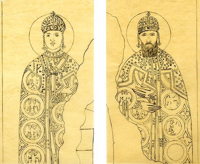 Ево како је крунисан први српски краљ – Стефан Првовенчани – у Жичи на Спасовдан 20 маја 1221. 6