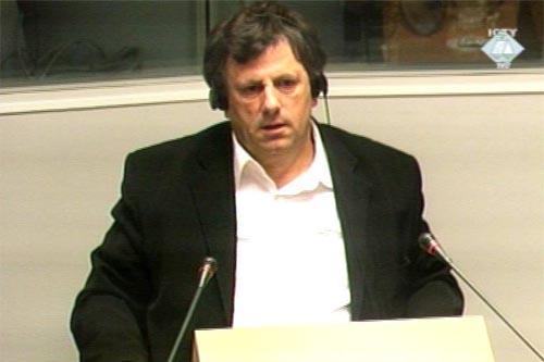 Галијашевић: Муслимани, извјештај Грајфове комисије посљедња је шанса за дијалог са Србима не само о Сребреници