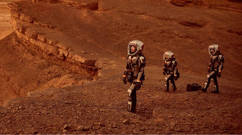 Праве се планови за колонизацију Црвене планете - први Марсовци родиће се кроз 100 година 3