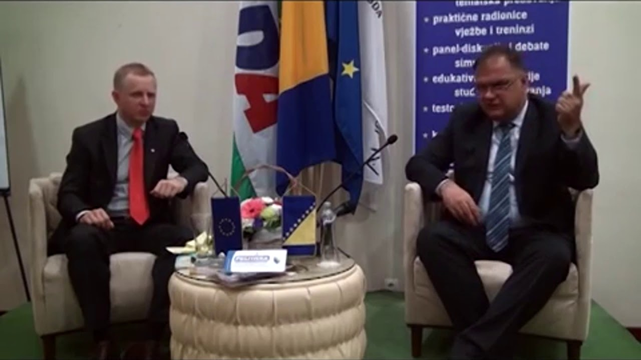 Галијашевић: Инцко сада рекламира британску политичку гамад у БиХ јер су му само Британци остали