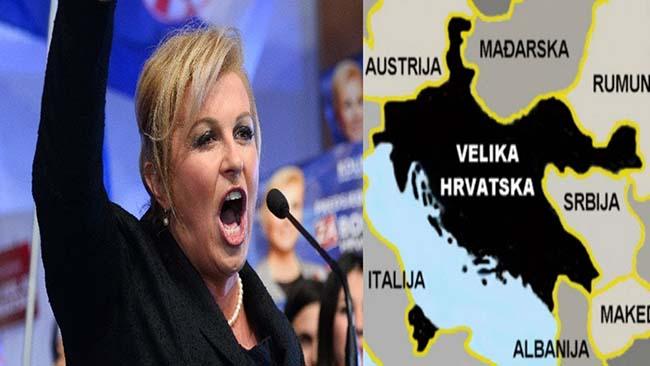 Хрвате и Албанце треба лишити привилегија стечених захваљујући атлантистичком вазалству 2