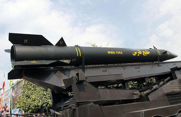 Рат са Ираном Американци би могли платити губитком глобалне доминације 3