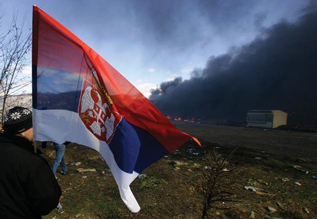 Наши грађани на КиМ су патриоте своје земље, они су – Срби и мало је вероватно да су се сви спремили да одмах напусте своје домове и преселе се у Русију