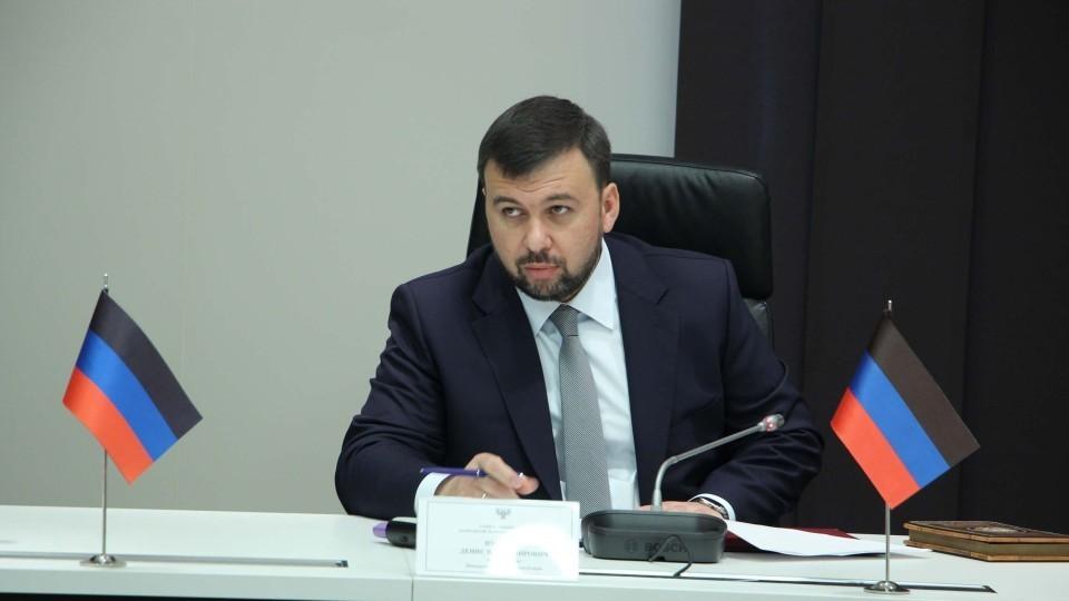 Председник ДНР Кијеву: Нули је равна вероватноћа да се Донбас врати у састав Украјине