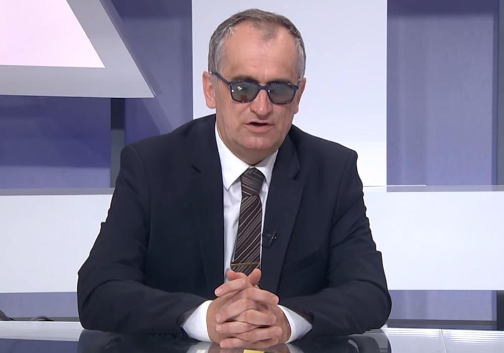 Галијашевић: И Сарајево и Интерпол траже Нусрета Имамовића, а Бога моле да га не нађу